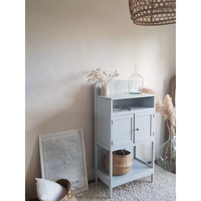 Armoire garde manger -meuble de métier - ancienne