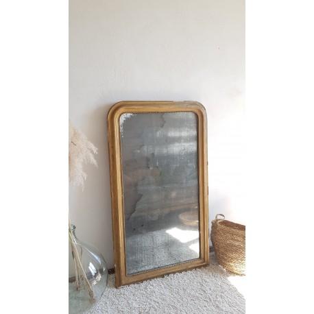 Miroir Louis Philippe 120 x 68
