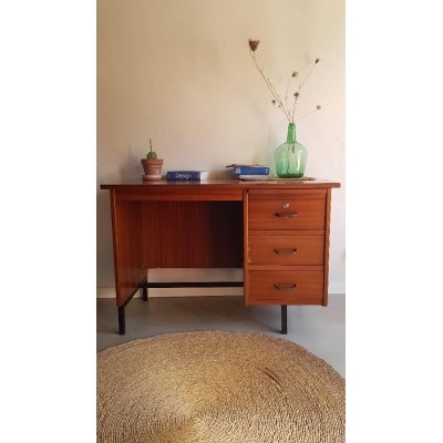 Bureau moderniste - vintage
