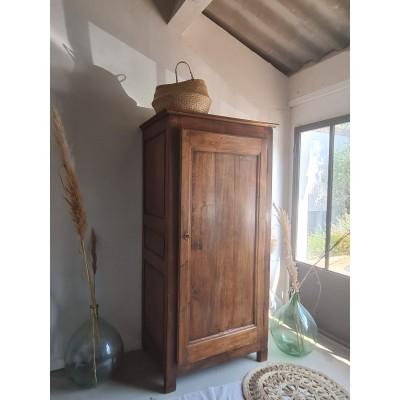 Bonnetière -armoire - ancienne